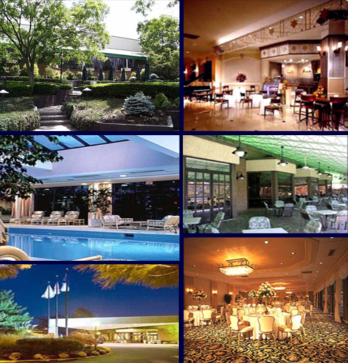 Woodcliff Apartments: Hilton Woodcliff Lake Hotel